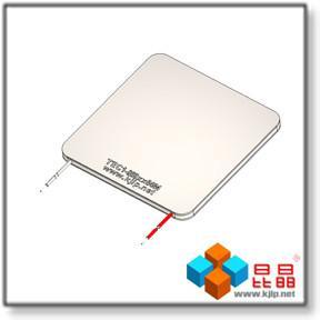 Quality TEC1-960 Series (84x84mm) Peltier Chip/Peltier Module/Thermoelectric Chip/TEC/Cooler for sale