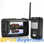 Quality Aputure Gigtube II - 3.5 Inch Remote Wireless Live Viewfinder for Nikon DSLR camera for sale