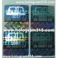Buy cheap adhesive sticker from wholesalers