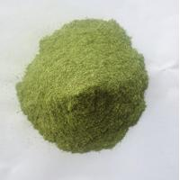 Quality 100% Pure 60-80mesh Barley Grass Powder Bulk Sale Organic Certified for sale