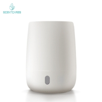 Quality 2.4MHZ 6 Hours Aroma Essential Oil Diffuser for sale