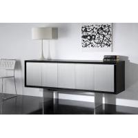 Living Room Furniture Light Wooden Sideboard / Modern Sideboards
