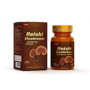 Quality Reishi Mushroom Ganoderma Lucidum- Health Supplement for sale