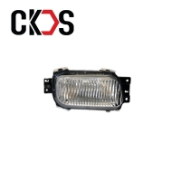 Quality Truck Canter 2010 ON Fog Lamp Mitsubishi Fuso Body Parts for sale