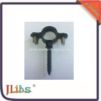 rubber pipe clamp bracket on sale, rubber pipe clamp bracket