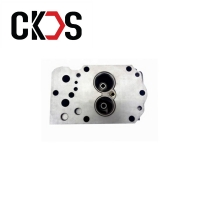 Quality HCKSFS 6D22 ME052488 MITSUBISHI Cylinder Head for sale