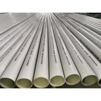 Quality 2205 Duplex Stainless Steel Seamless Pipe ASTM A790 S31803 For Industry for sale