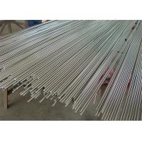 Quality Forging Stainless Steel Round Bar Rod Solid Long With Circular Cross Section for sale
