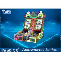 Family Fun Bowling Game Sport Game Machine For Amusement Park