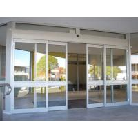 Quality Quality Framed Automatic Sliding Glass Door Kit /Automatic Sliding Door Control System for sale for sale
