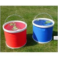 Quality Folding bucket for sale