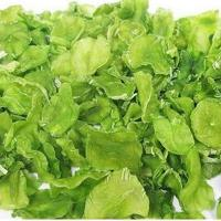 Quality AD dried lettuce slices,high quality,100%pure 5x5mm,dried vegetable,spices for sale