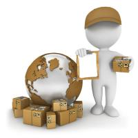 Quality Global DHL Express Courier Service From Shengzhen To Ukraine for sale