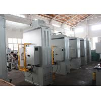 Quality Vertical 25 Ton Hydraulic Press , 4 Post Hydraulic Press Equipment For Kitchenware for sale