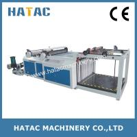 Quality Automatic Stacking Rigid PVC Sheet Cutting Machine,Paper Sheeting Machine,Greaseproof Paper Cutting Machine for sale