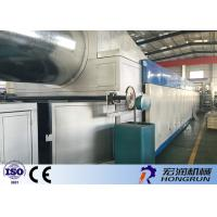 Quality Professional Paper Pulp Making Machine Various Capacity 3 Years Warranty for sale