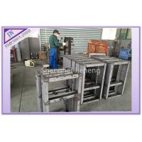 Buy Metal Welding Service  Powder Coating Frame of the Car Wash Equipment at wholesale prices