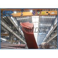 Quality Customized Boiler Industrial Cyclone Separator Mandrel Embedded Internal for sale