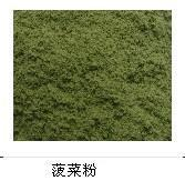 Quality spinach powders for sale
