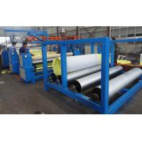 China 4 -8 Meters Geomembrane Compound plastic production line on sale