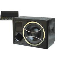 Painted Boom Box with Amplifier