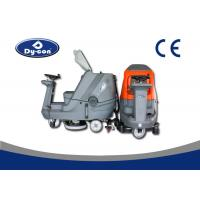 China Easy Maintaince Industrial Floor Cleaning Machines , Industrial Floor Cleaner Machine on sale