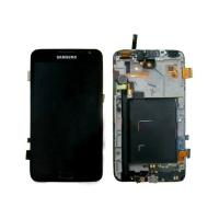 Quality Original 5.3 inch Samsung LCD Screen Replacement for Samsung Galaxy Note GT-N7000 I9220 for sale