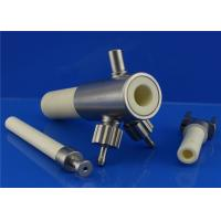 Buy cheap Super High Precision Zirconia Ceramic Plunger Pump Dosing Metering Pump For Machinery from wholesalers