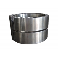 Quality Machined F55 S32760 1.4501 Stainless Steel Forging for sale