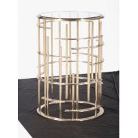 Quality China alibaba custom stainless steel furniture designs buy from foshan factory price for sale