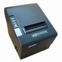 Quality Point-of-sale Pritners with Up to 250mm/Second Maximum Printing Speed for sale