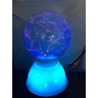 Quality LED Globe shape Plasma for sale