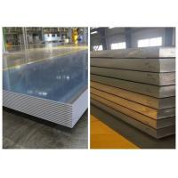 Quality 6061 T651 Aluminium Sheet Metal for Industrial Moulding for sale