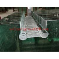 Quality 3-19mm tempered glass(vidrio templado)with SGCC,ISO9001.CE certificates for sale