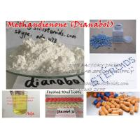 Quality Methandrostenolone Dianabol Raw Powders For Pills Dbol 10mg 20mg 50mg for sale