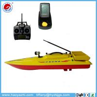 Quality HYZ-105A Carp Fishing Tackle Bait Boat Fish Finder for sale