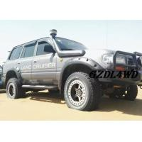 Quality 4x4 Land Cruiser Off road Fender Flares LC80 FJ80 4500 Pocket Style 1997 - 2007 for sale