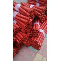 Buy cheap red ,bule ,high quality silicone radiator rubber hose for auto parts ,EPDM rubber hose factory manufacture from Wholesalers