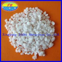 Quality white fused alumina for Refractory Saggers for sale