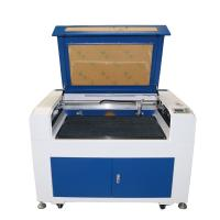 China High Stability 80W CO2 Laser Engraving Cutting Machine With DSP Control For Non-metal on sale