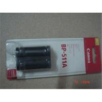 Quality Digital Camera Battery Canon BP511 for sale