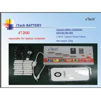 Quality 8800-10000m USB Itech Battery Power Bank It200 Especially for Laptop Computer for sale