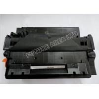 Quality HP CE255A LaserJet HP Printers Toner Cartridges Refill For P3015 P3015d for sale