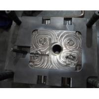 ADC12 Zine Edge Gate Die Cast Mold Makers SKD61 Steel HASCO Mold