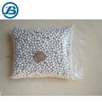 Quality High Purity 99.98% Magnesium Balls / Water Filter Magnesium Mg Beans for sale