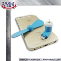 Buy cheap Creative phone accessories for iphone cooling fan ,high quality mini fan cooling from wholesalers