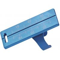 Quality Autoclavable Stand Dental Polishing Handpiece Endo Files Ring Measuring Rulers For Root Canal for sale