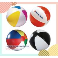 Quality Inflatable beach ball for sale