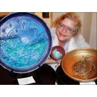 Ceramics show includes Coastsider creations