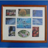 Quality wooden photo frame for sale